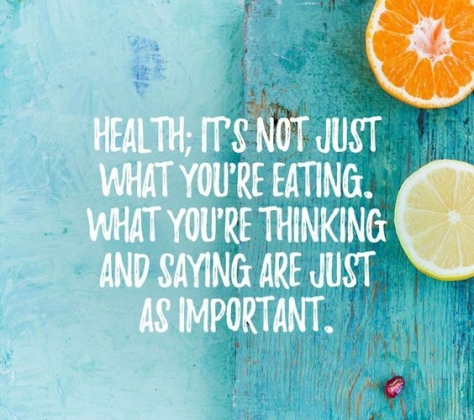 health is not